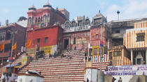 2-Night Private Tour: Spiritual Varanasi Tour, バラナシ(ワーラーナシー)
