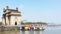 3-Day Private Mumbai City Tour with Elephanta Caves and Evening at Marine Drive, Bombay