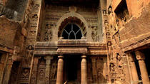 3 Days Private Aurangabad Package with Ajanta and Ellora Caves, Aurangabad, Cultural Tours