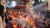 3 Days Private Rishikesh and Haridwar Tour from Delhi, Rishikesh, Cultural Tours