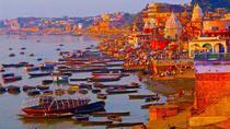 3 Days Private Varanasi Tour with Boat Ride, Aarti and Sarnath, Varanasi, Cultural Tours