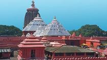 4 Days Eastern Golden Triangle Tour with Puri and Konark Sun Temple, Bhubaneswar, Cultural Tours