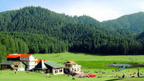 4 Days Private Dalhousie and Dharamshala Tour from Amritsar, Amritsar, Multi-day Tours