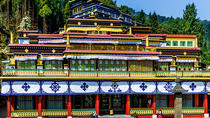 4 Nights Darjeeling Gangtok Tour with Hotel and Transfers From Bagdogra, Darjeeling, Cultural Tours