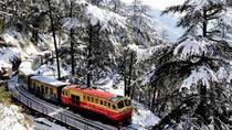 6 Days Amritsar Chandigarh and Shimla Toy Train Tour from Delhi, Amritsar, Multi-day Tours