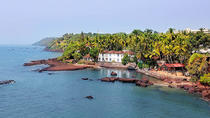 6 Days Private Goa Package with Beaches Portuguese Architecture and Museums, Goa, Private ...