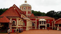 6 Days Private Luxury Goa Package with Beaches and Museums, Goa, Multi-day Tours