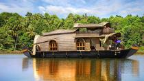 8 Days Wildlife and Backwaters Tour in Kerala with Beaches of Goa, Kochi, Cultural Tours