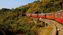 A Fascinating Rural Train Journey and Overnight at Heritage Haveli, Udaipur, Overnight Tours