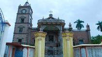 A Private Tour of Historic Towns on Hooghly River, Kolkata, Private Sightseeing Tours