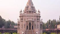 Ahmedabad Private Tour Including Akshardham Temple, Stepwell & Sabarmati Ashram, Ahmedabad, Private...
