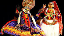 An Evening with delicious dinner with classical dance, Kochi, Classical Music