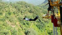 Bungee Jumping Adventure with Private Transfers from Rishikesh, Rishikesh, 4WD, ATV & Off-Road Tours