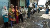 Dabbawalas Tour with Dhobi Ghat and Dharavi Slums in Mumbai, Mumbai, Cultural Tours