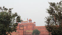 Delhi Red Fort Evening Sound and Light Show with Dinner, New Delhi, Private Sightseeing Tours