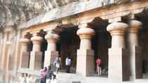 Elephanta Caves Private Tour with Train Ride and Gateway of India From Mumbai, Mumbai, null