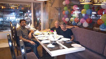 Evening dinner in Famous Restaurant with Transfer and Night View of Mumbai, Mumbai, Food Tours