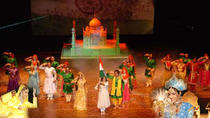 Evening Tour of Mohabbat The Taj Show in Kalakriti Cultural and Convention Center, Agra