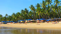 Full day Excursion to Palolem Beach on Private Basis, Goa, Multi-day Tours