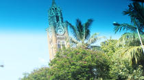 Full-day Mumbai City Tour Including Gateway of India Dhobi Ghat Museum and Marine Drive, Mumbai, ...