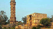 Full Day Private Chittorgarh Tour with Lunch and Transfer, Udaipur, Cultural Tours