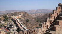Full-Day Private Tour of Kumbhalgarh Fort with Lunch and Transfer, Udaipur, Private Sightseeing...