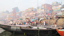 Full-Day Spiritual Varanasi Tour with Sarnath and Evening Rites, Varanasi, Private Sightseeing Tours