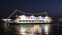 Goa Sunset Sightseeing Cruise and Dinner Private Tour with Hotel Transfers, Goa, Day Cruises