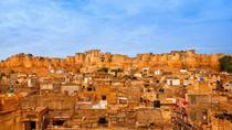 Half Day Jaisalmer City Tour with Fort and Heritage Havelis, Jaisalmer, Cultural Tours