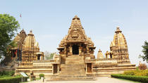 Half-Day Khajuraho Temples Tour, Khajuraho, Day Trips