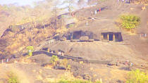 Half-Day Private Trip to Sanjay Gandhi National Park from Mumbai Including the Kanheri Caves,...