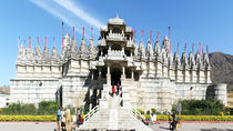 Half-Day Tour of Ranakpur Jain Temple from Udaipur, Udaipur, Day Trips