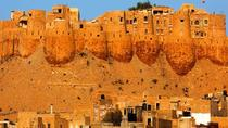 Jaisalmer City Tour with Camel Safari in Desert, Jaisalmer, Nature & Wildlife