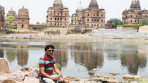 Khajuraho Orchha Private Day Trip with Lunch, Khajuraho, Private Sightseeing Tours
