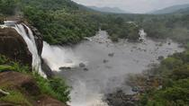 Kochi Athirappilly and Vazhachal Falls Private Day Trip with Lunch, Kochi, Private Sightseeing Tours