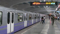 Kolkata Tour by Metro Rail with Private Transfers, Kolkata, Cultural Tours