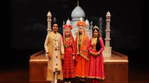 Mohabbat The Taj Show Admission Ticket with Transfer, Agra, Attraction Tickets