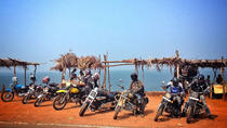 Motorbike Experience in North Goa with private hotel transfers, Goa, Motorcycle Tours