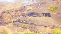 Mumbai Sanjay Gandhi National Park Kanheri Caves Private Trip with Lunch, Mumbai, Full-day Tours