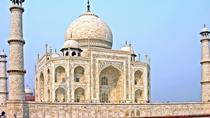 Overnight Trip to Taj Mahal with Private Car, Jaipur, Overnight Tours