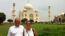 Private 2 Days Sunrise Tajmahal Agra tour with Hotel Meal and flight, Mumbai, Multi-day Tours