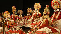 Private 4 Days Coimbatore to Kerala Tour with Munnar and Thekkady, Coimbatore, Cultural Tours