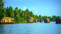 Private 5 Days Backwaters of Kerala Tour from Coimbatore, Coimbatore, Cultural Tours