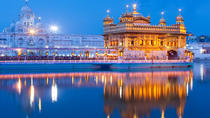 Private 6 Days Amritsar and Golden Triangle Tour with Flights from Delhi, Amritsar, Multi-day Tours