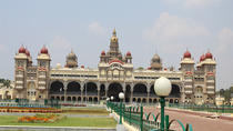 Private Bangalore Mysore Excursion with Chamundi Hill and Lunch, Bangalore, Cultural Tours
