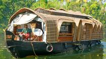 Private Cochin Tour with Backwater Houseboat cruise and Kathakali dance show, Kochi, Day Cruises