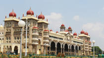 Private Day Tour of Mysore from Bangalore, Bangalore, null