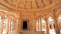 Private day Trip to Dilwara Temples & Mount Abu with Lunch and Transfer, Udaipur, Private Day Trips