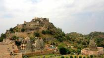 Private day trip to Kumbhalgarh and Ranakpur with Lunch and Transfer, Udaipur, Private Sightseeing...