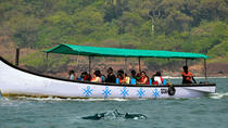 Private Dolphin Watching Tour A Fun Filled Day Excursion in Goa, Goa, 4WD, ATV & Off-Road Tours